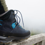 KELLER SPORTS PRO KATI TESTS THE LOWA LAVENA II GTX MOUNTAIN SHOE