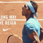 RAFAEL NADAL MAKES TENNIS HISTORY ONCE AGAIN IN PARIS - HALEP, THE WOMEN'S CHAMPION