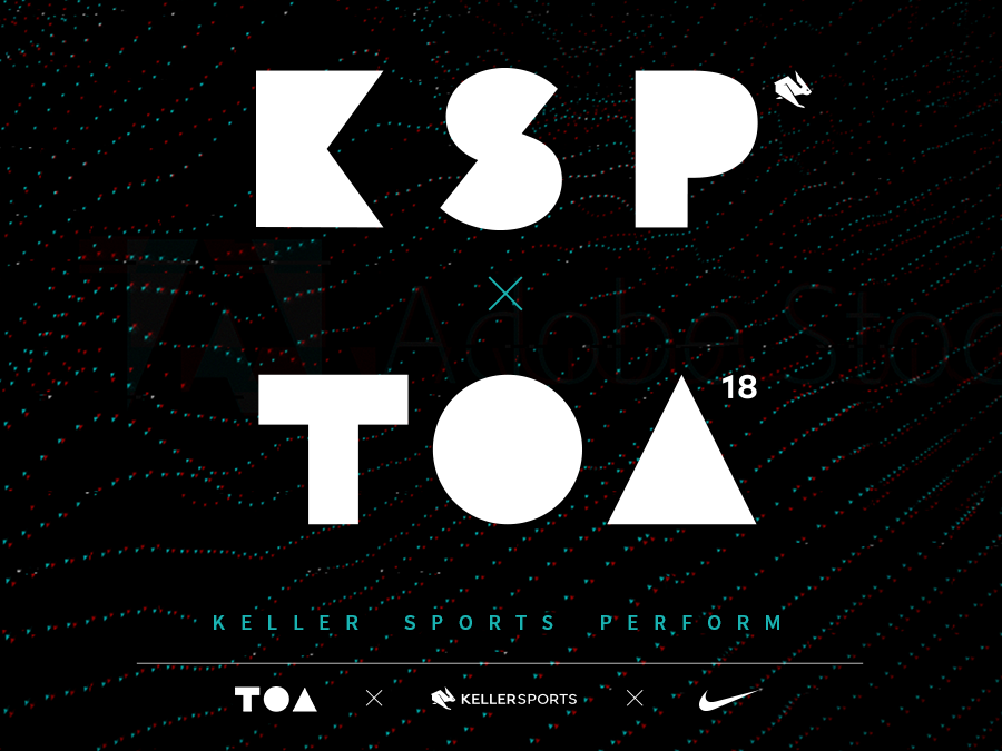 KSP X NIKE RUN: AN OVERVIEW OF YOUR KELLER SPORTS BENEFITS AT THE TOA 2018