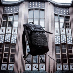 AEVOR DAYPACK AND TRIP PACK: FLEXIBILITY AND ENVIRONMENTAL PROTECTION MEETS DESIGN AND LIFESTYLE