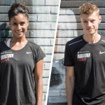 STRENGTH TRAINING IN PREPARATION FOR A MARATHON - MAX AND JULIA'S TIPS