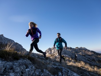 SALOMON TRAIL RUNNING IN OUR STORE: IT'S TIME TO PLAY