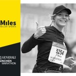 GENERALI MUNICH MARATHON X SMILES: COMPLETE OUR CHALLENGES TO WIN COOL PRIZES