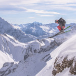 HEAD SKI KORE: PRESENTING THE NEW SKI AND INTERVIEWING RENÉ HARRER FROM HEAD SKI