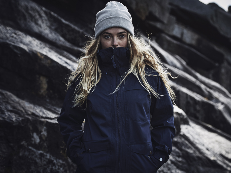 THE HAGLÖFS ECO PROOF JACKET: THE NEW STANDARD OF SUSTAINABLE OUTDOOR CLOTHING