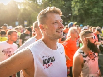 BERLIN MARATHON 2018 - THROUGH THE CAPITAL WITH THE NIKE VAPORFLY 4%