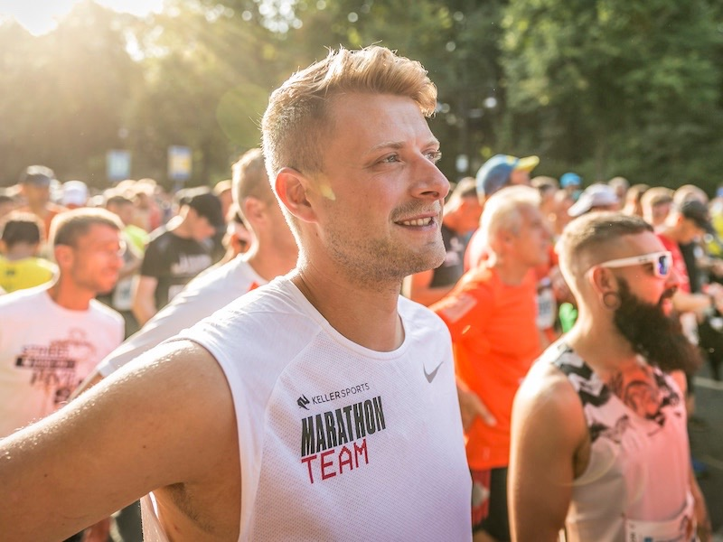 ee07e66a5393 BERLIN MARATHON 2018 - THROUGH THE CAPITAL WITH THE NIKE VAPORFLY 4 ...