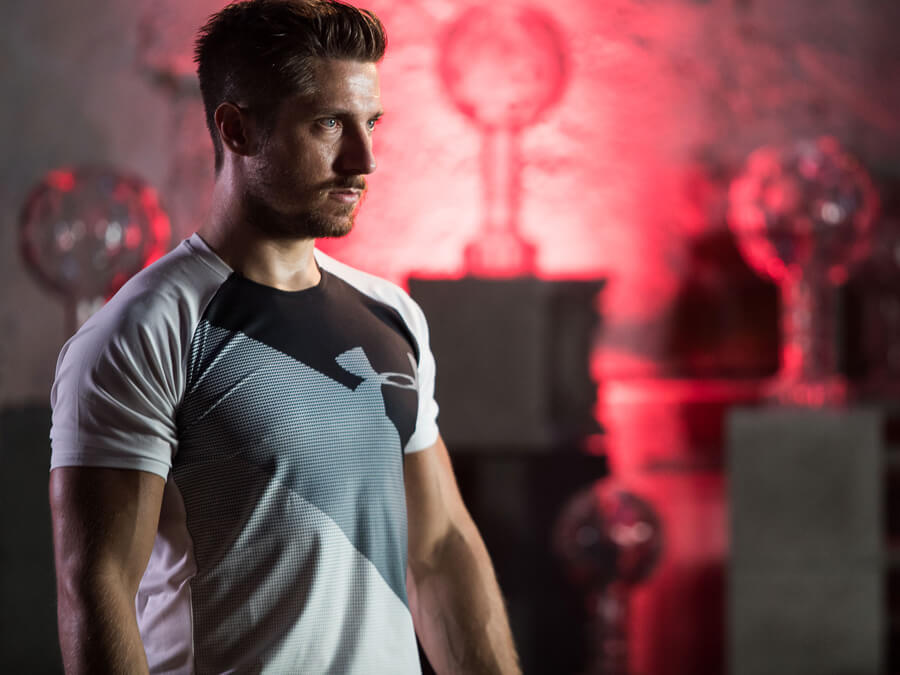 UNDER ARMOUR ATHLETE MARCEL HIRSCHER TELLS US ABOUT HIS TRAINING: