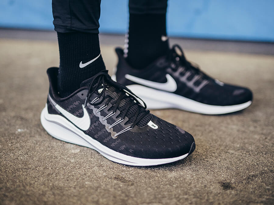 57dfb0bab9d TESTING THE NIKE AIR ZOOM VOMERO 14 - Keller Sports Guide - Premium ...