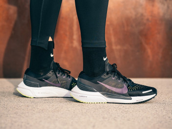 THE NIKE AIR ZOOM VOMERO 15 IN THE TEST