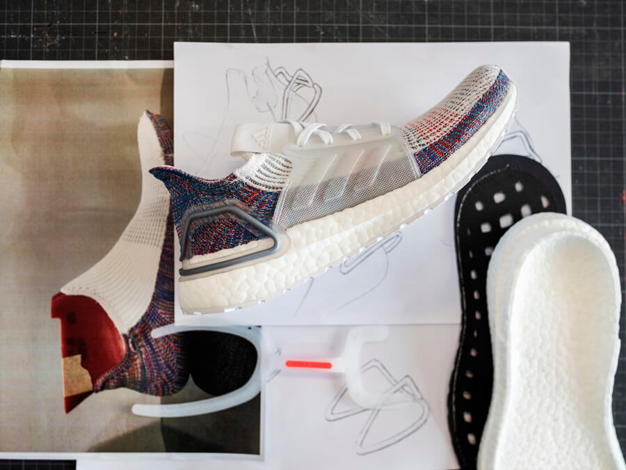 ADIDAS ULTRABOOST 19: BRAND NEW AND ALREADY A CLASSIC