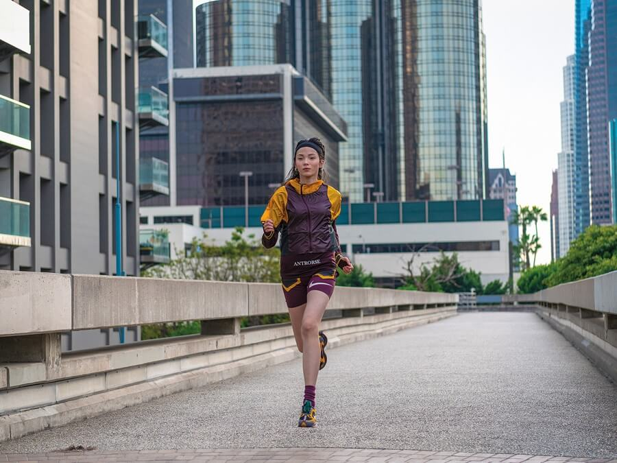 Nike Gyakusou latest Running clothing collection