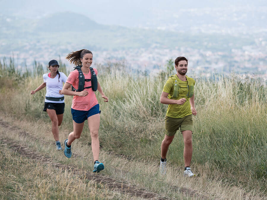 Trail running vs. urban running – differences, pros, cons and tips