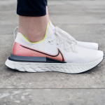 TESTING THE NEW NIKE REACT INFINITY RUN FLYKNIT