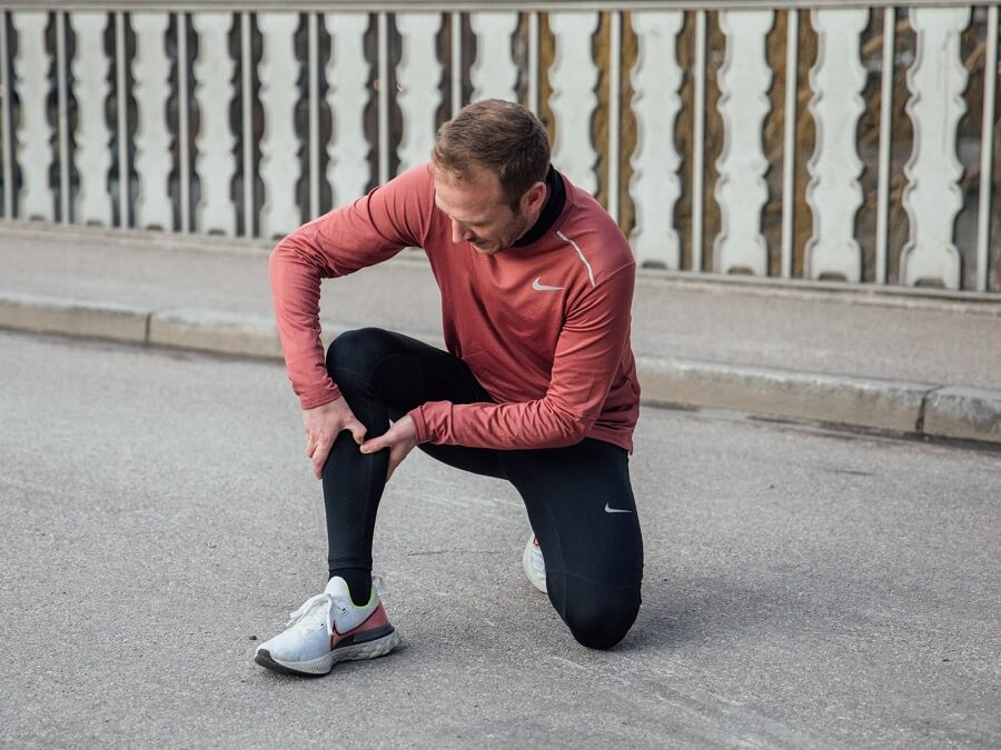 Running pro Jan Fitschen on injuries and prevention
