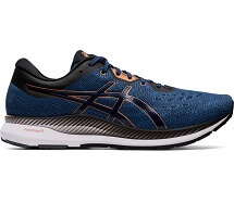 ASICS EvoRide running shoes