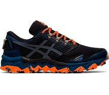 ASICS Fujitrabuco 8 running shoes