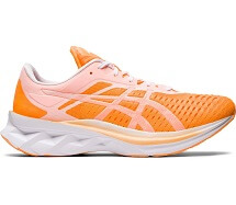 ASICS Novablast running shoes