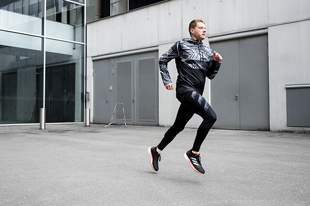 The new adidas SL20 in the Running Test 2020