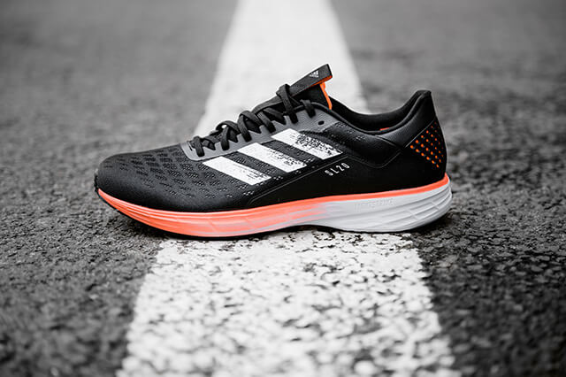 adidas SL20 running shoes overview for our Running Test 2020