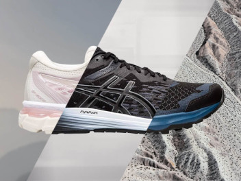 FIND THE PERFECT ASICS RUNNING SHOE FOR YOU