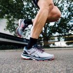 THE NEW ASICS GEL-KAYANO 27 PUT TO THE TEST