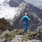 TESTING THE DYNAFIT ATHLETIC MOUNTAINEERING COLLECTION