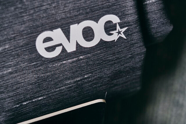 The EVOC brand is known for its bike equipment especially the bike bags and backpacks