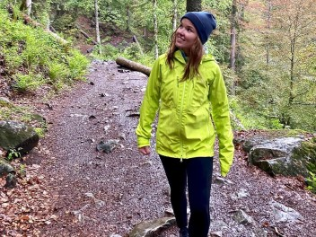 TESTING THE SCHöFFEL 3L CHARLEROI SOFTSHELL JACKET