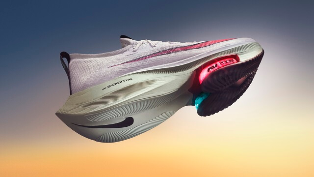 Nike Air Zoom Alphafly NEXT% 2020 running shoes