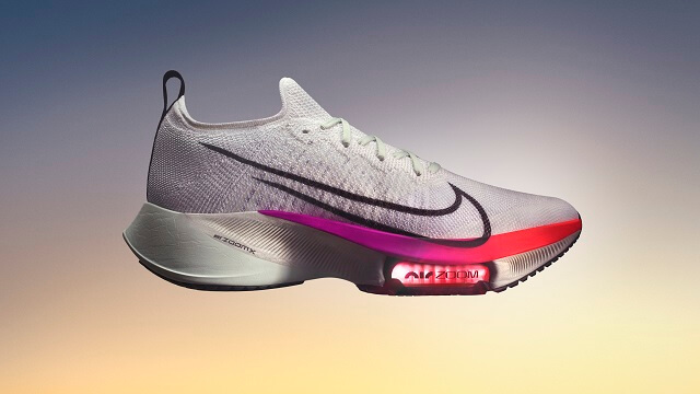 Nike Air Zoom Tempo NEXT% Flyknit Running Shoes 2020