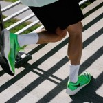 RUNNING SHOES WITH CARBON FIBRE PLATE - WHAT IS BEHIND THE TREND?