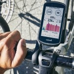 TESTING THE GARMIN EDGE 1030 PLUS BICYCLE COMPUTER