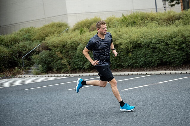 The Salomon Sonic 3 running shoes are perfect for every type of runner