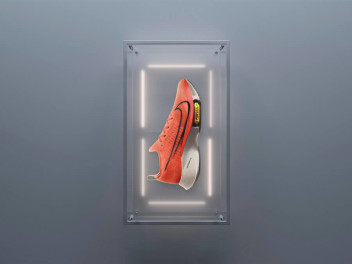 NIKE THE NEXT GENERATION OF FAST RUNNING SHOES IN NEW COLORWAY SOON AT KELLER SPORTS