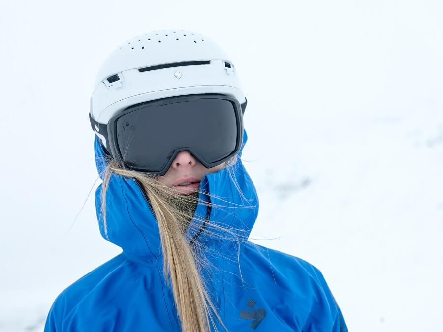 Sweet Protection Ascender Mips ski touring helmet - the ultimate helmet for alpinists