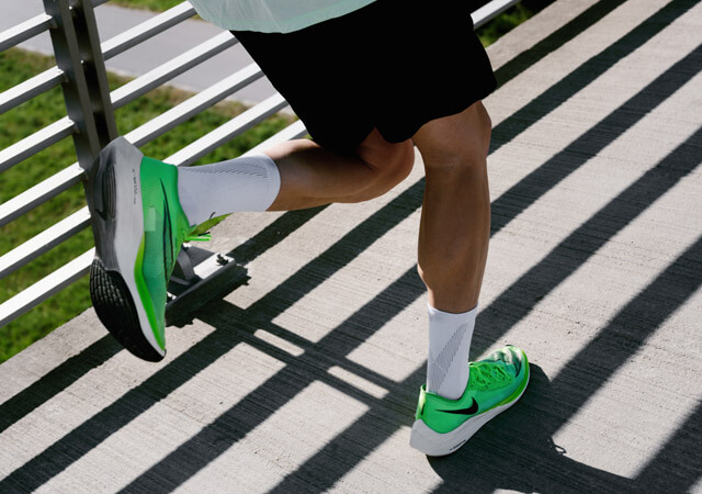 Nike Zoom X Vaporfly NEXT% Test Run 2019 How does the new running shoe compare to its 2018 predecessor