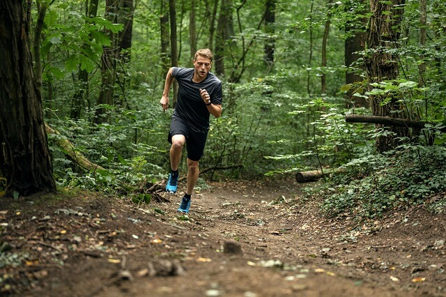 Our tips for trail beginners will help you train for your first run on trails in 2021