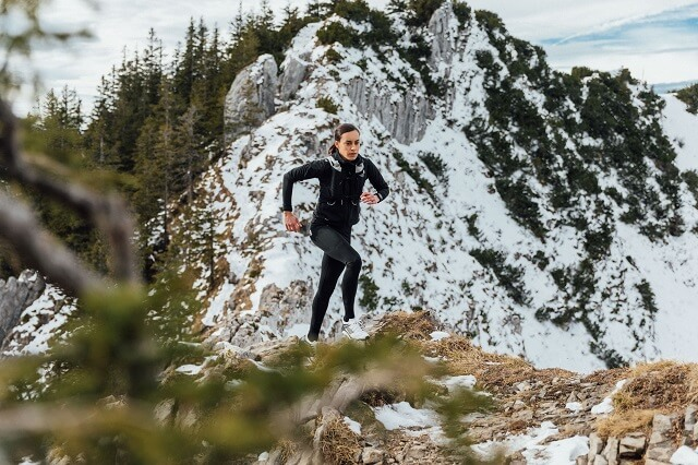 Start your 2021 trail running season with the new The North Face Vectiv Flight Series Trail Shoe