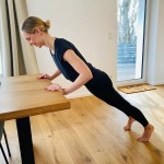 FIT IN THE HOME OFFICE - TIPS ON HOW TO STAY FIT AND AGILE THROUGH THE HOME OFFICE PERIOD