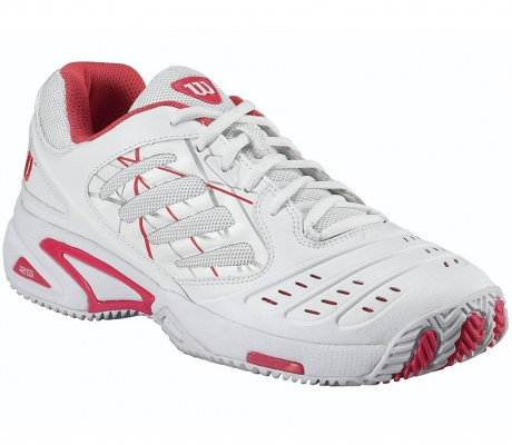 Wilson - Tennis Shoes Women Tour Vision 2