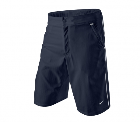 Nike - Roger Federer Trophy Masters Woven Taped Short dark blue - FA12
