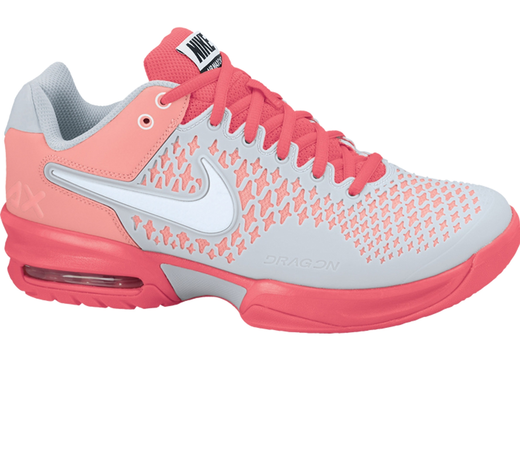 Nike - Tennis shoes Woman Air Max Cage - FA13