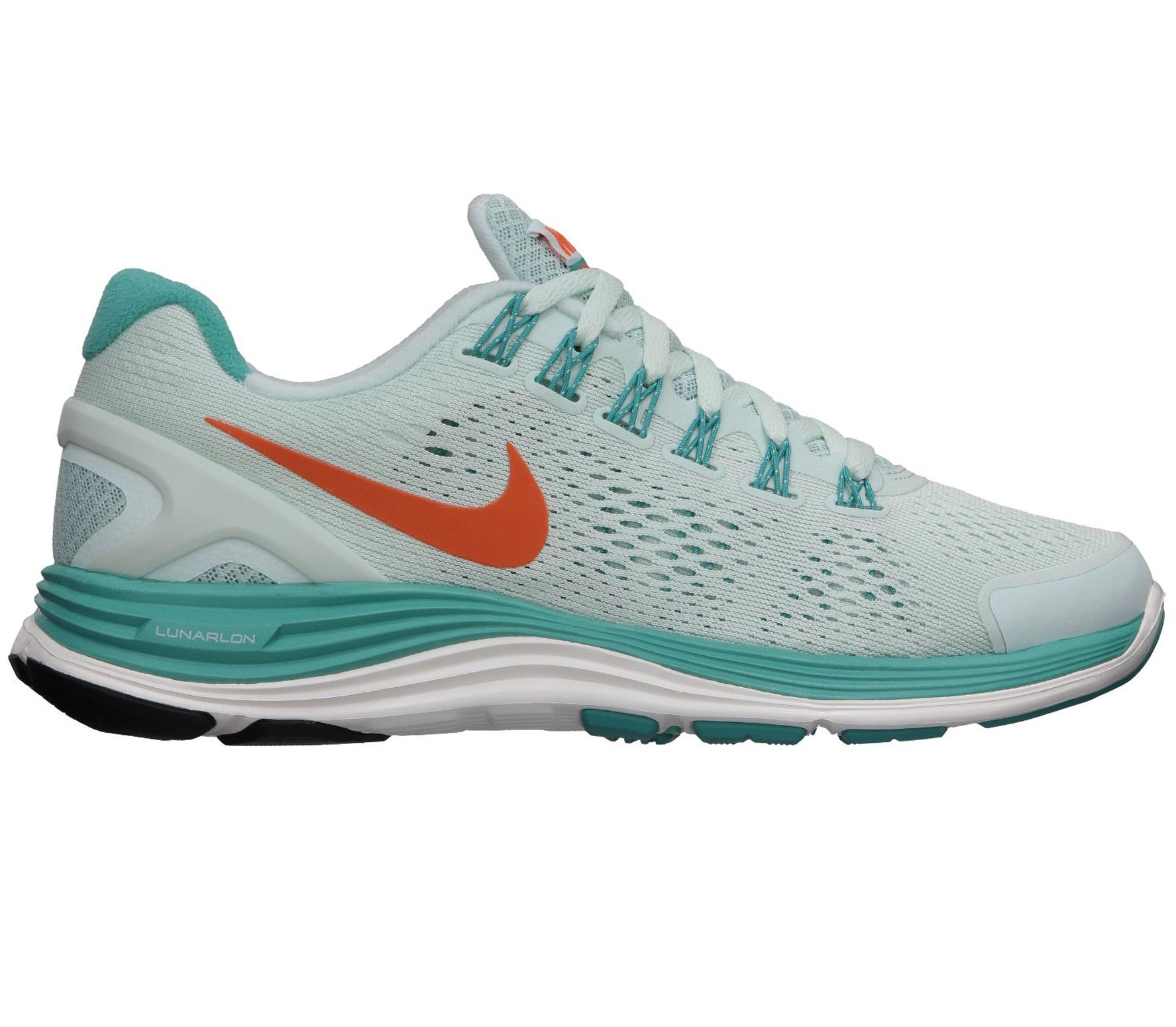 Nike - Women Running shoes Lunarglide + 4 - SU13