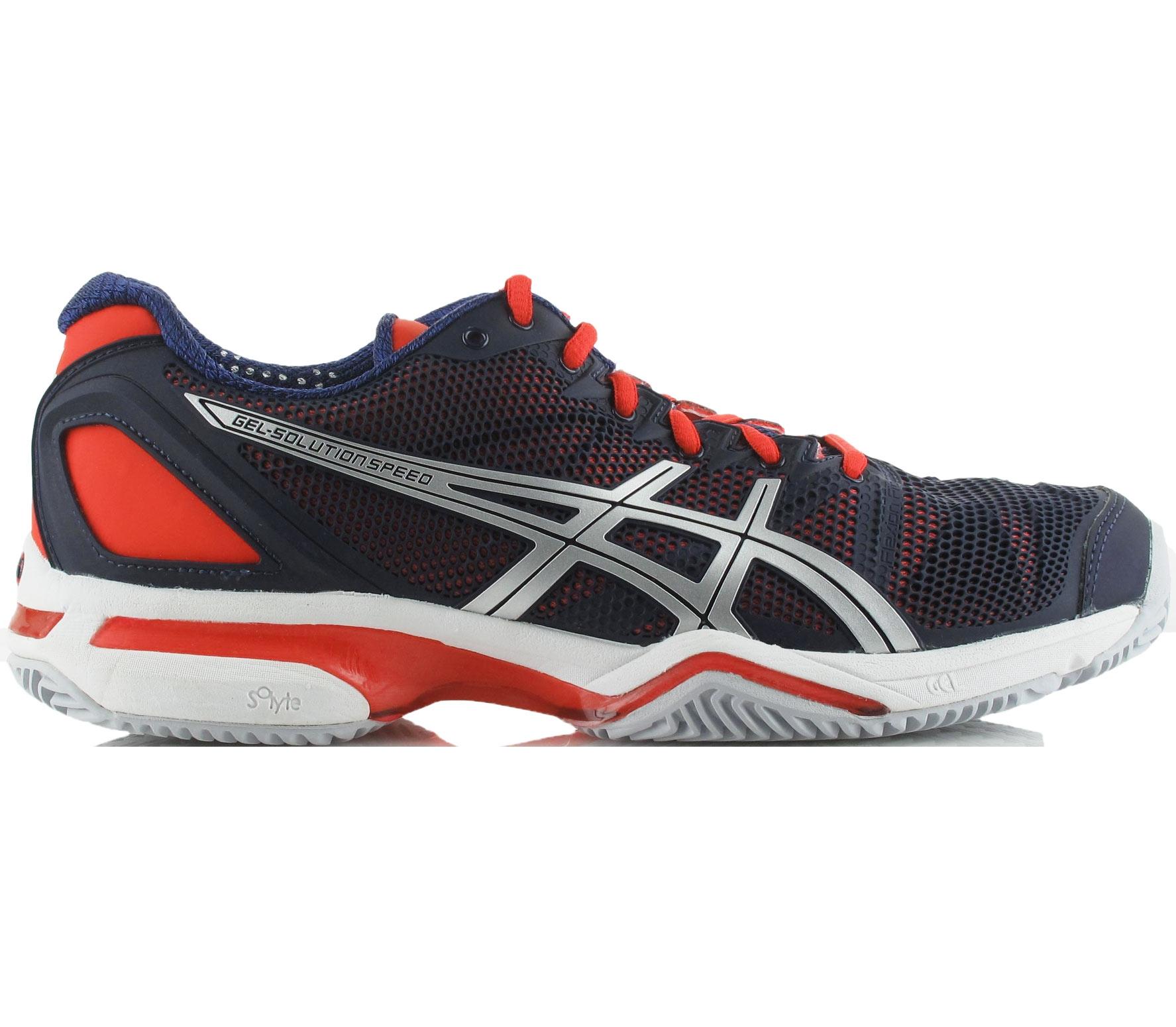 Asics - Tennis shoes Women Gel Solution Speed Clay