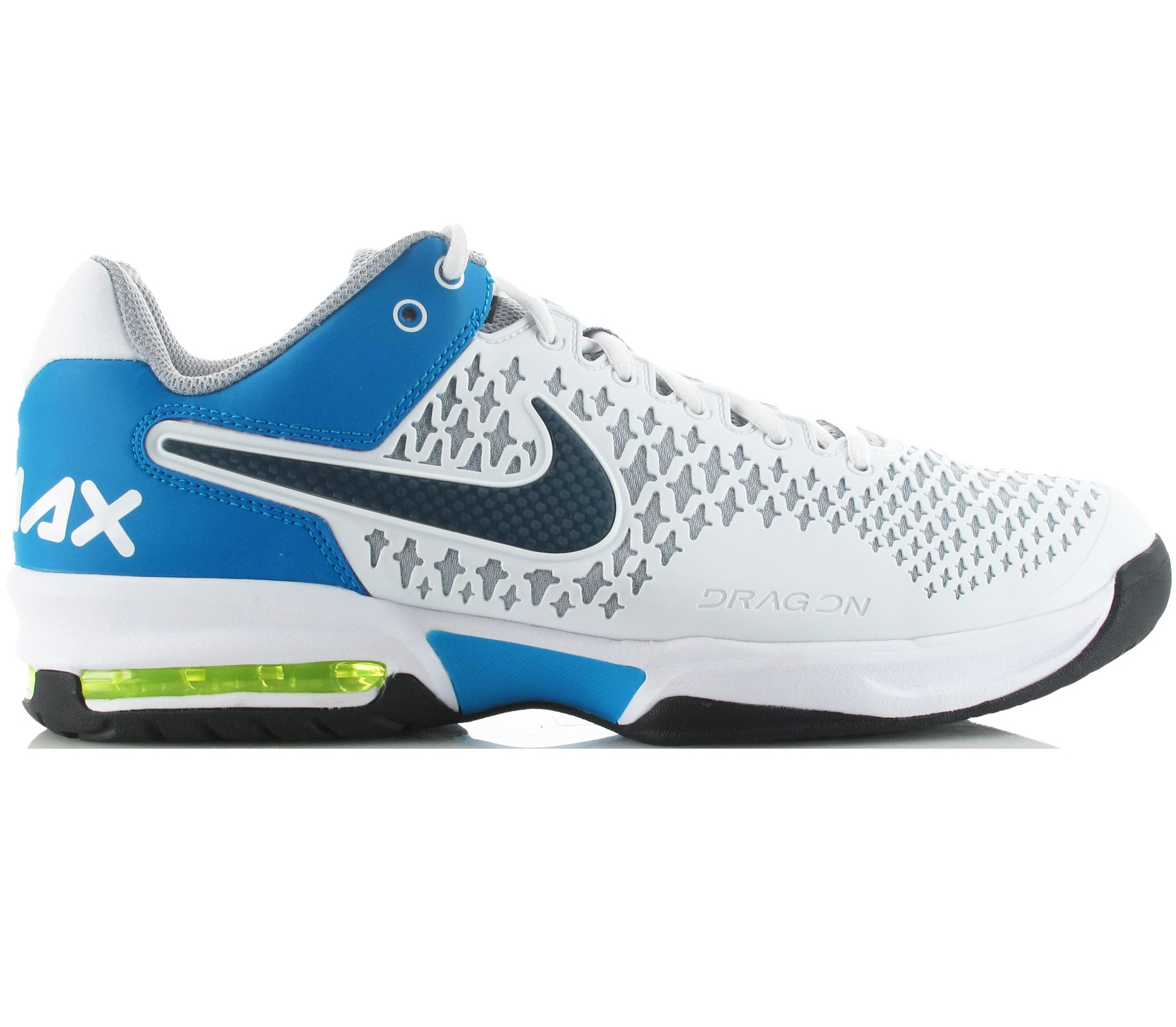 chaussures de tennis nike air max