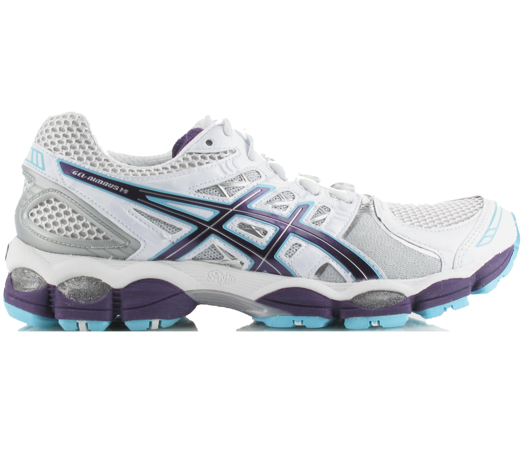 Asics - Running Shoes Women Gel-Nimbus 14 - FS13
