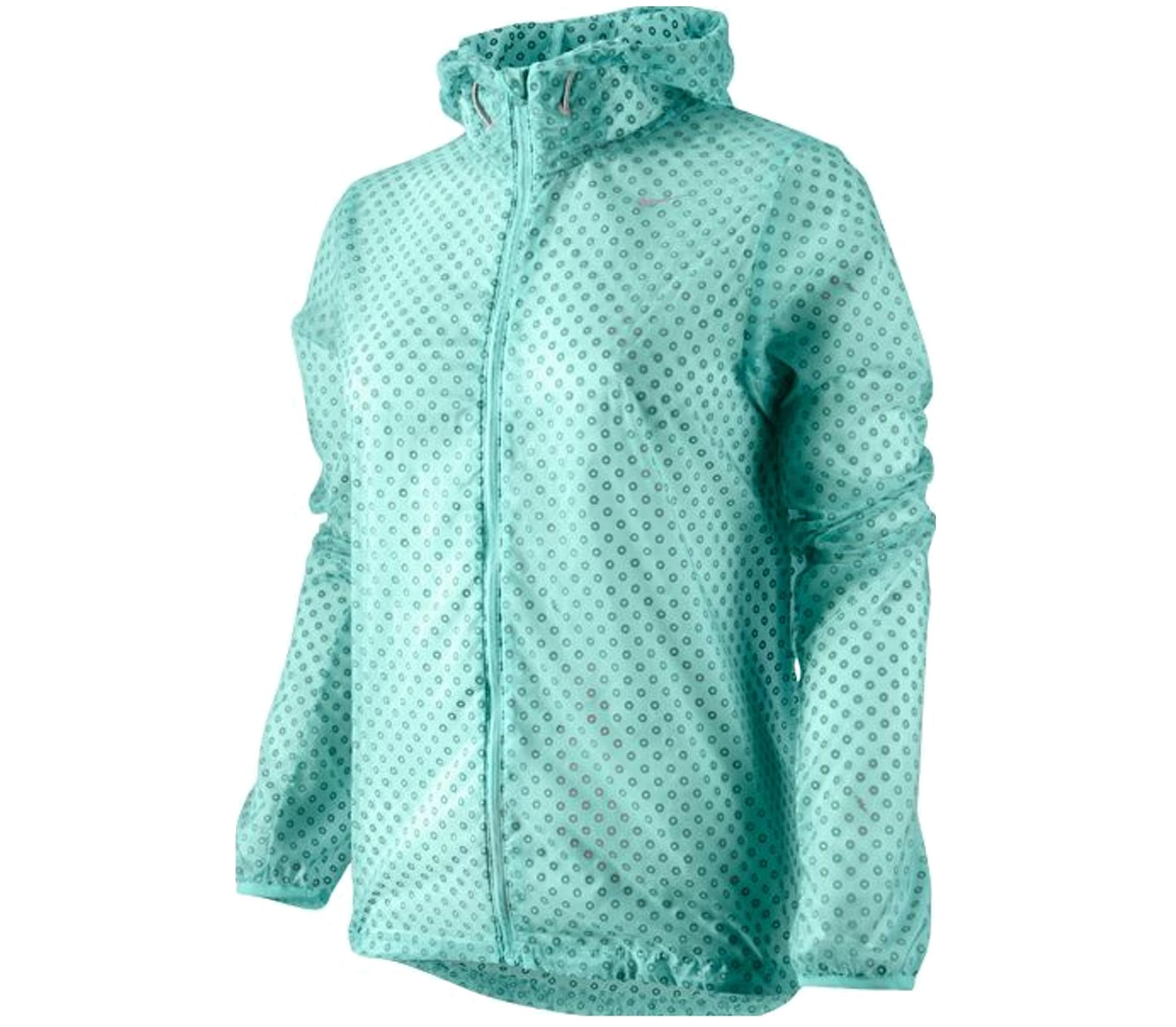 Nike - Women Cyclone Vapor Running Jacket
