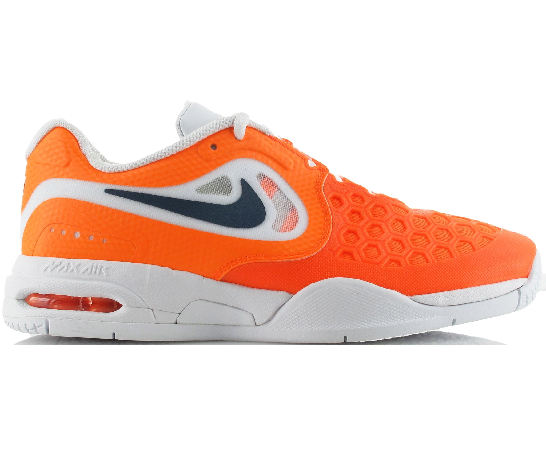 Nike - Tennis shoe Boys Air Max Courtballistec 4.3 - SP13