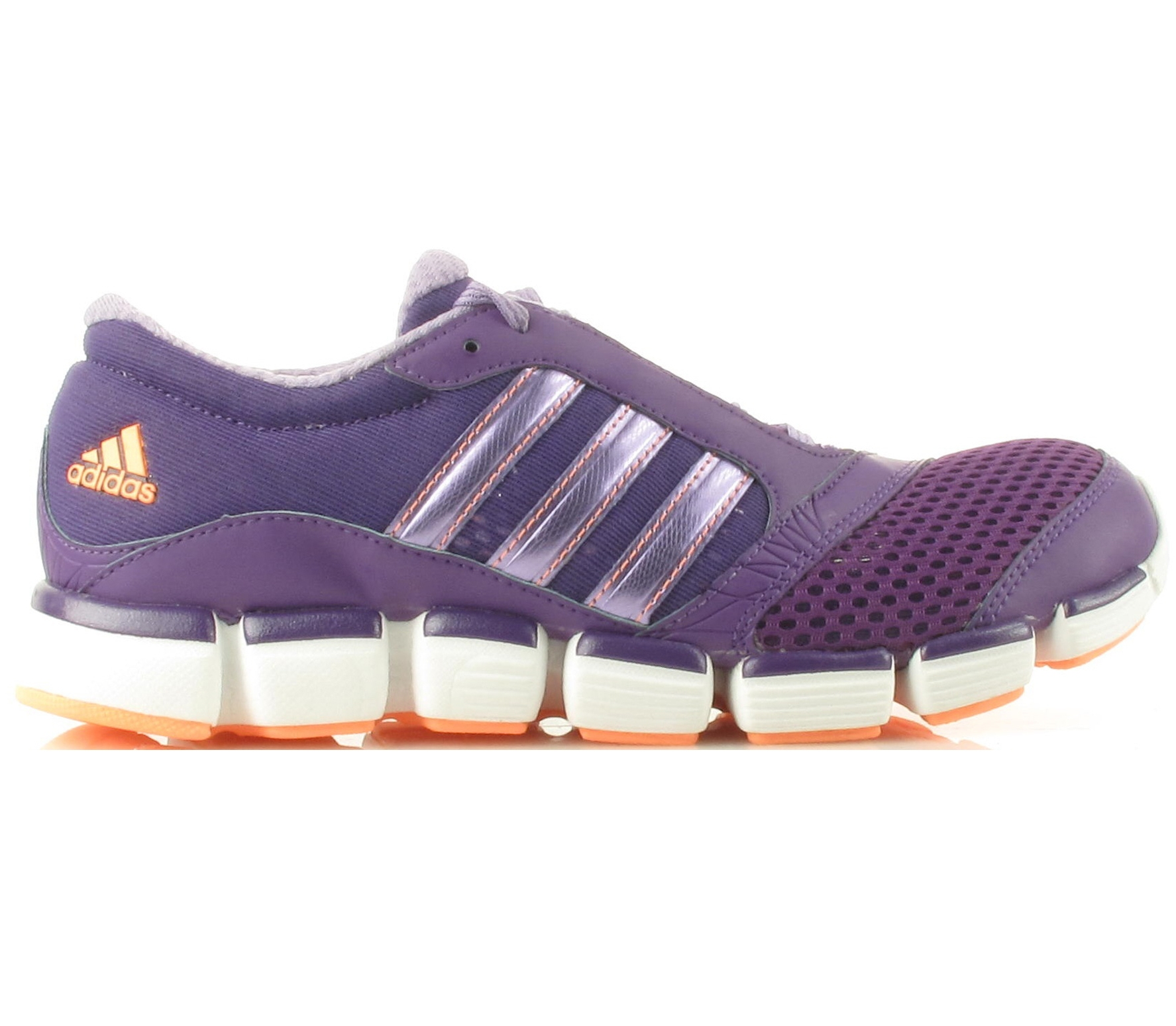 Adidas - Running shoe CC Chill Women lila running shoes Barefoot ride ...